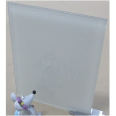 Зображення Скло Лакобель RAL 9010 білий (white soft) 01.5.3