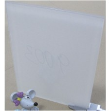 Зображення Скло Лакобель RAL 9003 білий (white pure) 01.5.5