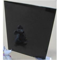 Зображення Скло Лакобель RAL 9005 чорне (black classic) 01.5.6