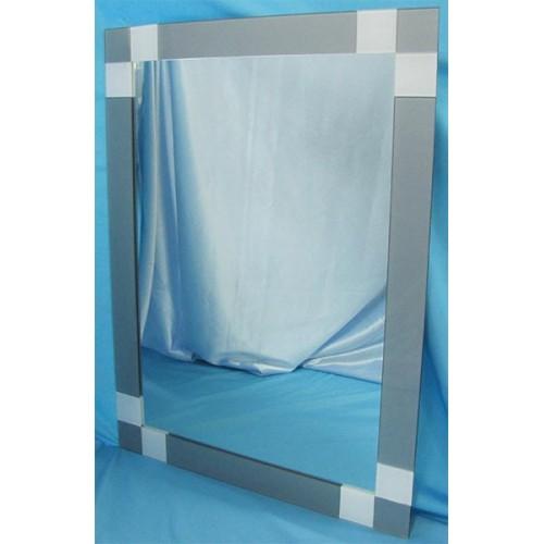 Зображення Дзеркало з декоративними накладками 800 х 600 мм. 02.17.10 - изображение 2