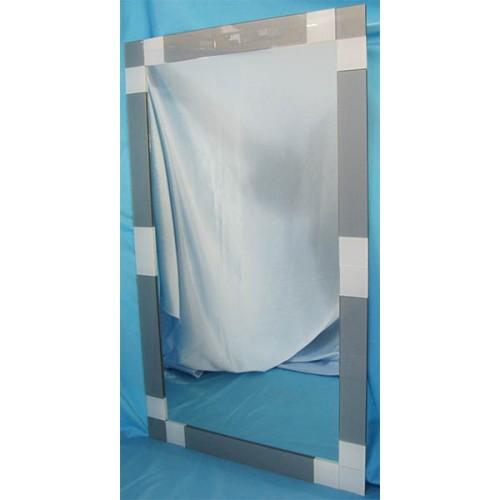 Изображение Зеркало с декоративными накладками 1000 х 600 мм. 02.17.11 - изображение 2