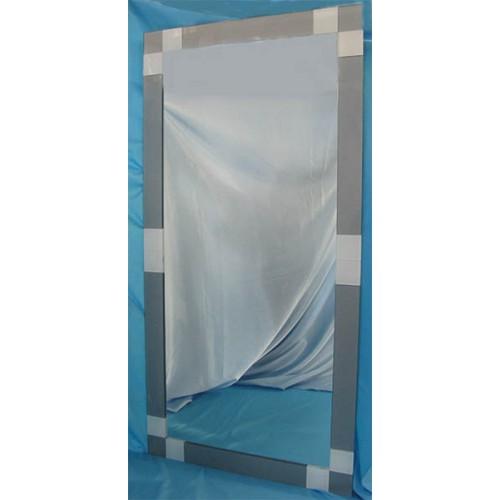 Зображення Дзеркало з декоративними накладками 1200 х 600 мм. 02.17.12 - изображение 2