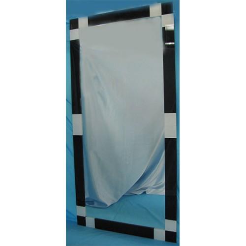 Изображение Зеркало с декоративными накладками 1200 х 600 мм. 02.17.16 - изображение 2