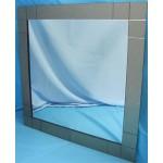 Изображение Зеркало с декоративными накладками 600х600мм 02.17.29 - изображение 1