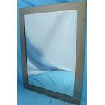 Зображення Дзеркало з декоративними накладками 800х600мм 02.17.30 - изображение 1