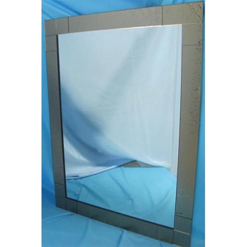 Зображення Дзеркало з декоративними накладками 800х600мм 02.17.30 - изображение 2