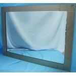 Изображение Зеркало с декоративными накладками 600 х 800 мм. 02.17.31 - изображение 1