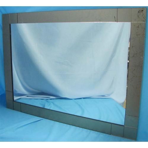 Изображение Зеркало с декоративными накладками 600 х 800 мм. 02.17.31 - изображение 2