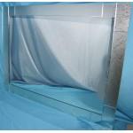 Зображення Дзеркало з декоративними накладками 600 х 800 мм. 02.17.34 - изображение 1