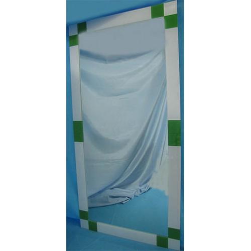 Зображення Зеркало с декоративными накладками 1200 х 600 мм. 02.17.38 - изображение 2