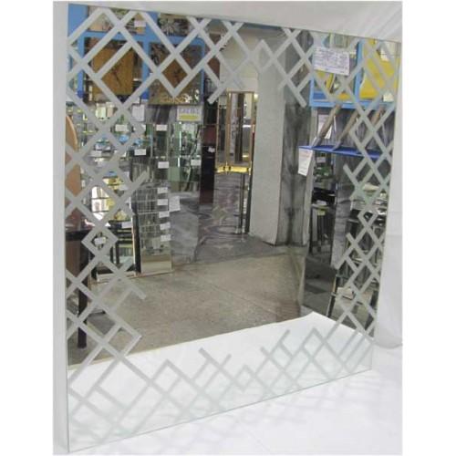 Изображение Зеркало 800 х 800 мм. 02.18.1 - изображение 2
