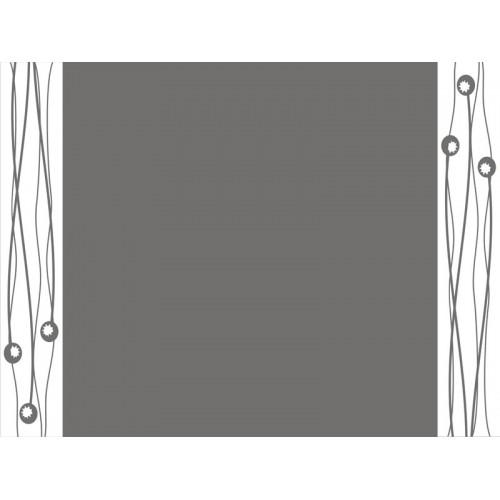 Изображение Зеркало 600 х 800 мм. 02.18.17 - изображение 2
