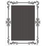 Изображение Зеркало 850 х 650 мм. 02.18.18 - изображение 1