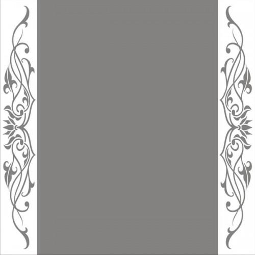 Зображення Дзеркало 600 х 600 мм. 02.18.2 - изображение 2