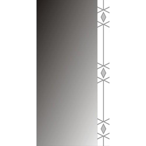 Изображение Зеркало 1200 х 600 мм. 02.18.3 - изображение 2