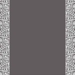 Зображення Дзеркало 700 х 700 мм. 02.18.4 - изображение 1