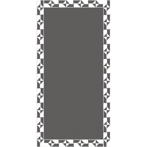 Зображення Дзеркало 1200 х 600 мм. 02.18.9 - изображение 2