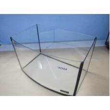 Зображення Акваріум овальний ( об'єм 24 л.) 400х250х250мм 07.04.01.09