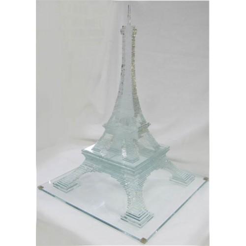 Зображення Вежа скляна Діамант 011.7.7 - изображение 2