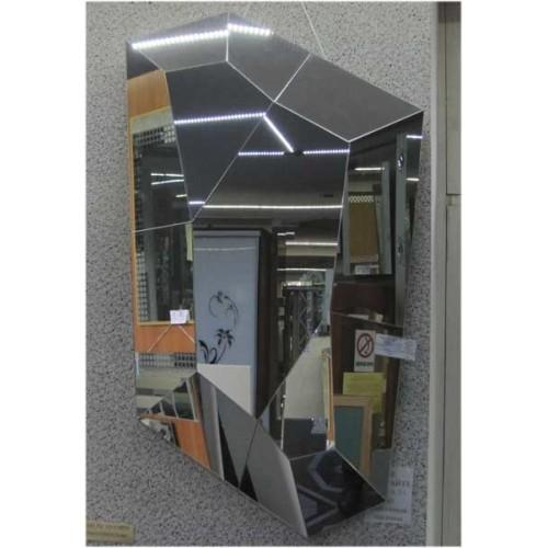 Изображение Зеркало 1330 х 750 мм. 02.17.51 - изображение 2
