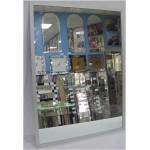 Изображение Зеркало в алюминиевой раме 800 х 600 мм. 02.6.78 - изображение 2