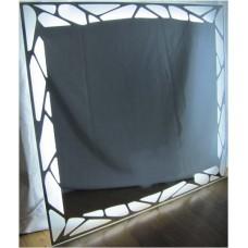 Зображення Дзеркало з LED підсвічуванням 800 х 900 мм. 02.7.100