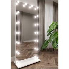 Изображение Мобильное зеркало с подсветкой 1890 х 800 мм. 02.7.77
