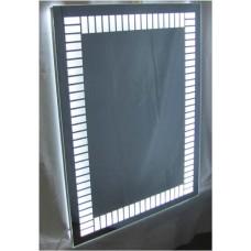 Изображение Зеркало с LED подсветкой 800 х 600 мм. 02.7.95