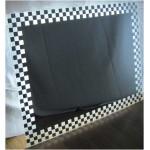 Изображение Зеркало с LED подсветкой 600 х 800 мм. 02.7.96 - изображение 1