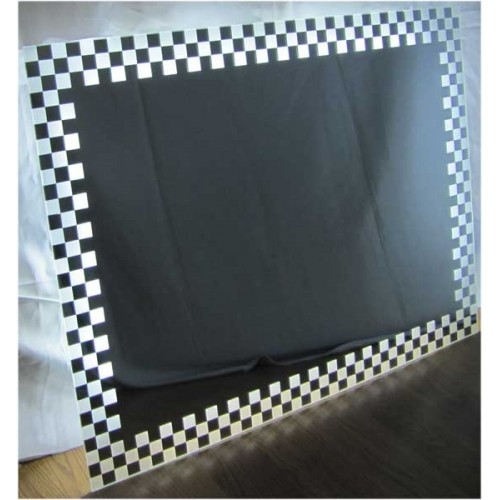 Изображение Зеркало с LED подсветкой 600 х 800 мм. 02.7.96 - изображение 2