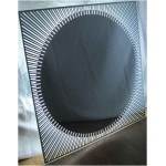 Изображение Зеркало с LED подсветкой 700 х 700 мм. 02.7.97 - изображение 1