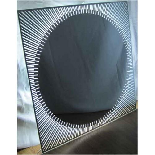 Изображение Зеркало с LED подсветкой 700 х 700 мм. 02.7.97 - изображение 2