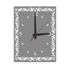 Зображення Годинник настінний 500 х 500 мм.  011.1.12
