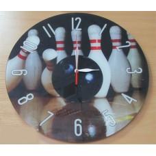 Зображення Настінний годинник Д-400мм 168.1