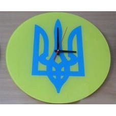 Зображення Настінний годинник Д-400мм 168.6