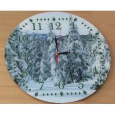 Изображение Часы настенные Д-400мм 168.8