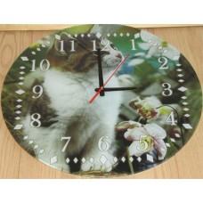 Зображення Настінний годинник Д-400мм 168.10