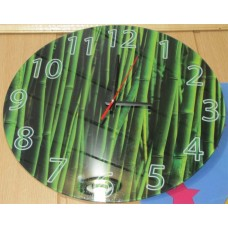 Зображення Настінний годинник Д-400мм 168.11