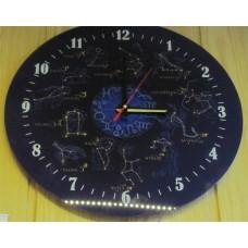 Зображення Настінний годинник Д-400 мм. 168.13