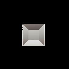 Изображение Декоративный зеркальный элемент с фацетом 38х38 мм 011.8.23