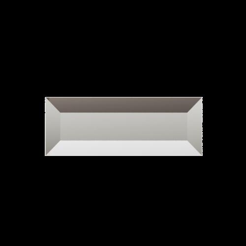 Изображение Декоративный зеркальный элемент с фацетом 38х120 011.8.30 - изображение 4