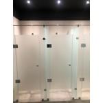 Зображення Монтаж душових кабін в спортивному комплексі 12.15.15 - изображение 1