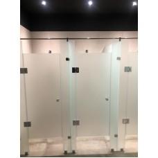 Зображення Монтаж душових кабін в спортивному комплексі 12.15.15