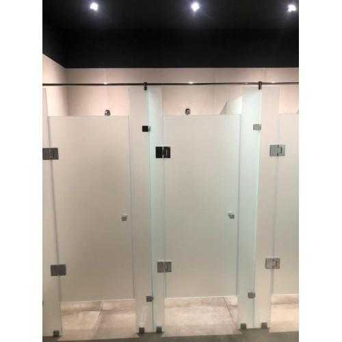 Зображення Монтаж душових кабін в спортивному комплексі 12.15.15 - изображение 3