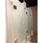 Зображення Монтаж душових кабін в спортивному комплексі 12.15.15 - изображение 2