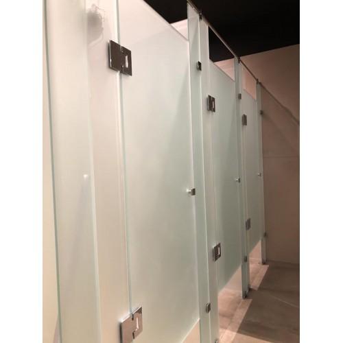 Зображення Монтаж душових кабін в спортивному комплексі 12.15.15 - изображение 4