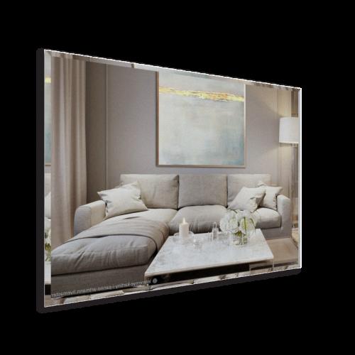 Изображение Зеркало 4 мм с фацетом 10 мм 500 х 650 мм. 1116 - изображение 6