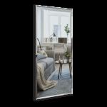 Изображение Зеркало с фацетом 10 мм, 800 х 300 мм. 1189 - изображение 1