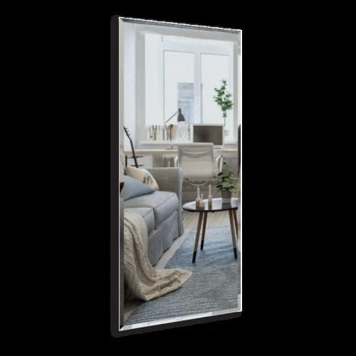 Изображение Зеркало с фацетом 10 мм, 800 х 300 мм. 1189 - изображение 6