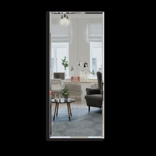 Изображение Зеркало с фацетом 10 мм, 800 х 300 мм. 1189 - изображение 7